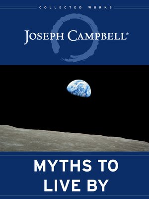 cover image of Myths to Live By